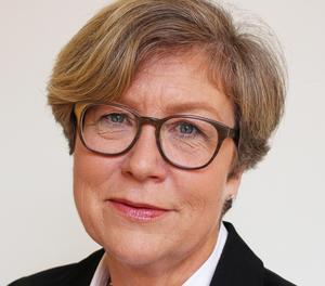 Åsa Witkowski, enhetschef på Nationellt centrum för kvinnofrid. Hon berättar att det för utsatta kvinnor är viktigt att veta att det finns skydd att få: