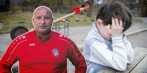 Nermin Zulovic vill agera för barn i nöd. I början på december anordnar han en välgörenhetsmatch där alla pengar går till hjälp för utsatta barn i Västernorrland.