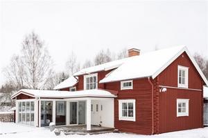 Åkesta gård. Foto: Fastighetsbyrån