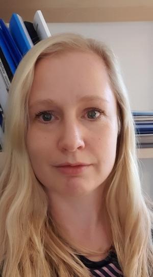 """""""Det är kul att vara med i kommunens utvecklingsfas"""", säger Susanna Eriksson, miljöchef på Nykvarns kommun."""
