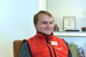 Patrik Lundstedt.