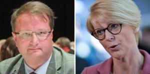 De politiska beslut som fattas de närmsta månaderna kommer att prägla hela det 20-tal vi har framför oss. Och kanske mer än så, skriver moderaterna Lars Beckman och Elisabeth Svantesson.