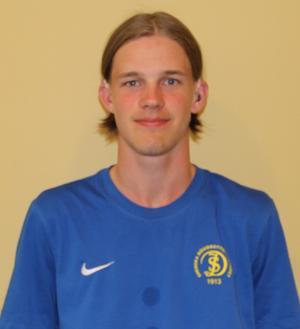 Johan Lindberg från Alnö uttagen till U21-EM för döva.