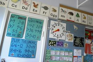Ny ordning. Det är nu hög tid för att i Västerås skapa en ändamålsenlig modell för styrningen av skolan där nuvarande beställar- och utförarmodell för skolan avskaffas och att ansvaret för skolan läggs på respektive skolnämnd, skriver debattörerna. foto: scanpix