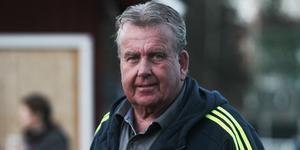 Kenneth Carlsson är ordförande i HFF:s tävlingskommitté och sitter även med i disciplinutskottet.