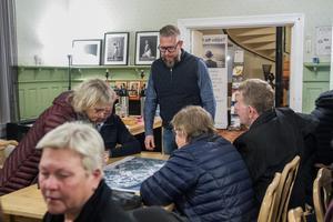 Det finns intressenter som vill bygga i Bergsjö förklarar verksamhetschef Hans-Åke Oxelhöjd på Nordanstigs kommun.