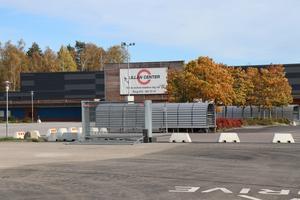 Det har varit många idéer och försök att etablera ny verksamhet vid Lillån center.