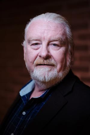 Anders Jonsson (S), 57 år, Vätö. Roslagsbostäder AB.