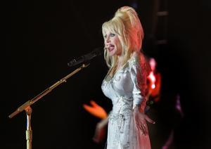 Sångerskan Dolly Parton är en av många artister som har spelat in låten
