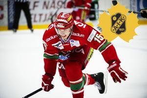 Kyle Cumiskey är klar för Modos forna rivaler i norr - Skellefteå AIK