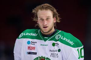 Alexander Younan förstärker Västerås. Bild: Michael Erichsen/Bildbyrån