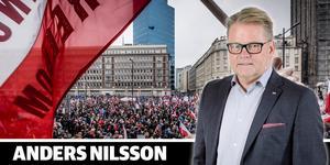 Foto: Magnus Hjalmarson Neideman/SvD/TT