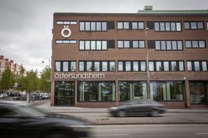 Numera är det Östersundshem som håller till på Rådhusgatan 29.