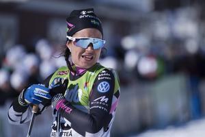 Anna Haag. Foto: Erik Abel/TT