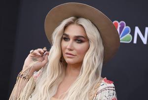 Kesha släpper albumet