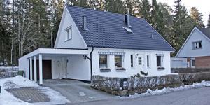 Skrittgatan 13 i Köping har bytt ägare för 2 425 000 kronor.