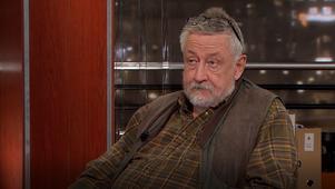 Leif G.W. Persson kommenterade smitningsolyckan i Orsa i tisdagens avsnitt av Brottsjournalen i tv4.