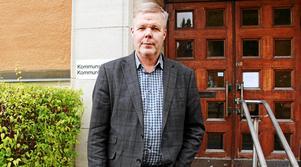 – För mig är det en sorg, men partiet klarar sig ändå. Vänsterpartisten och kommunalrådet Leif Lindström tänker rösta på Socialdemokraterna i riksdagsvalet.