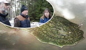 Mångmiljonprojektet Lake resort med upp till 260 fritidshus möter skarp kritik av boende och andra engagerade, däribland Lars Jansson, Gunde Persson och Petra Janensch.