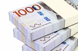 Kommunkoncernen väntas redovisa ett resultat på 235 miljoner kronor.