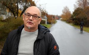 Håkan Strandell vill se en riktningsändring gällande besparingskraven på musikskolan.