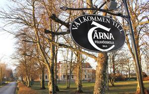 Sala och Tärna folkhögskola är lämplig plats för kockutbildning, anser KD.  (Foto Jonas Löfvenberg)