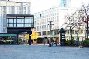 Västerås City behöver fler kunder som genererar större intäkter.