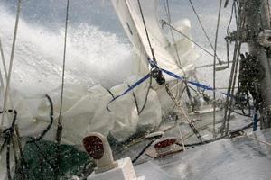 Foto: Sailing fair winds