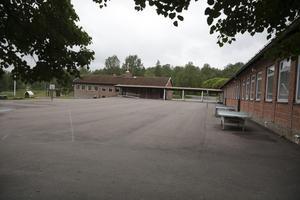 Från i går måndag är Håksbergs skola ägd av ett friskoleföretag. Den 19 augusti ringer friskolan Olympica in för första gången och drygt hundra elever väntas ta plats i bänkarna.