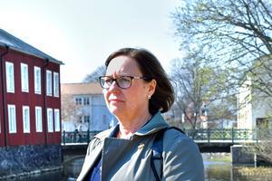 Vi måste göra en distinktion mellan vad som är hat och hot och vad som är vanliga otrevligheter menar  kriminologen Lena Roxell.