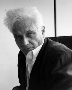 Den franske filosofen  Jacques Derrida. Foto: University of Florida