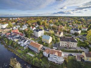 Datacenter kan förbruka mer el än hela städer, enligt Tobias Edfast på Svenska kraftnät.