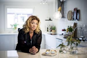 Marie Zetterlund mixar de stilar hon gillar för att skapa ett varmt och personligt hem – som är i ständig förändring.