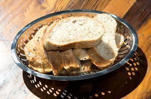 Kryddbröd.