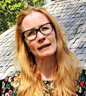 Jenny Samuelsson kan redovisa 12 000 fler besökare under 2018 för Västernorrlands museum.
