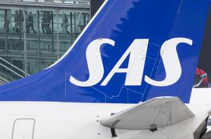 Kinas kommunistiska parti utövar ett direkt inflytande över det skandinaviska flygbolaget SAS.