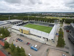 Brages ordförande, Ulf Aronson, gillar Gavlevallen i Gävle.