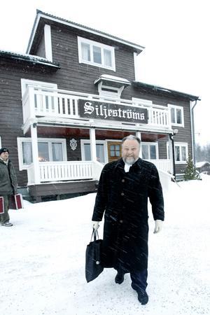 Bo Lundmark.