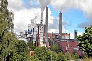 Produktionen på BillerudKorsnäs ska leverera spillvärme till ett växthus och en fiskodling.