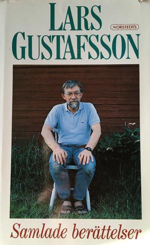 Omslag till Lars Gustafssons