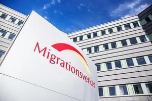 Målkonflikt. Hur ska invandringen hanteras politiskt? Foto: Adam Wrafter/SvD/TT