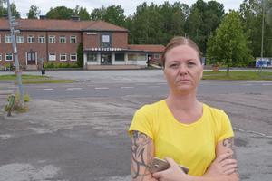 Linda Hempel blev chockad när hon läste nyheten under morgonen, berättar hon.