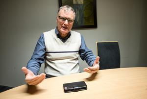 Stefan Löfvens aura som skicklig förhandlare kom på sned i och med Januariavtalet, anser Örjan Fridén.