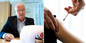 Efter Svininfluensavaccineringen 2009 drabbades hundratals i landet - varav ett 15-tal i Dalarna - av narkolepsi. Foto: Arkivbild/TT
