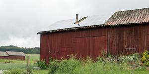 Fjolsommaren fick var tredje boende i Uppsala och var fjärde i Västmanland att överväga solceller, enligt en ny Sifo-undersökning.