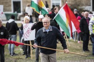 Regionråd Glenn Nordlund (S).