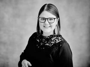 Emma Hult: Riksdagsledamot för Miljöpartiet.