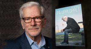 Nu kommer Eric Björklund från Härnösand ut med sin fjärde diktbok på mål. Foto: Marco Helles / Gregor Flakierski