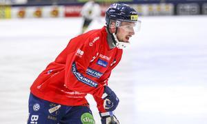 Kan Simon Jansson leda Edsbyn till revansch mot Bollnäs?