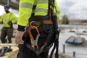 EU:s nya direktiv om arbetsvillkor skapar tryggare arbetsplatser, skriver Olle Ludvigsson, ledamot i Europaparlamentet (S).